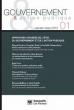 Action publique et partis politiques: l'analyse de l'agenda législatif français entre 1981 et 2009 .