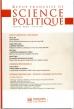 « La compétition partisane française au prisme des priorités électorales : compétition sur enjeux et appropriations thématiques..