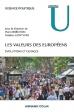 Le soutien des citoyens à l'intégration européenne: quel rôle pour les clivages politiques?.
