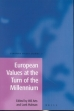 Vandecasteele, L. & Billiet, J. (2004). Privatization in the family sphere: longitudinal and comparative analyses in four European countries (pp. 205-229), In W. Arts & L. Halman (Eds.), European Values at the Turn of the Millennium. Leiden: Brill Academi.
