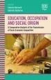 Vandecasteele, L. (2016) Social Origin, Education and Socio-economic Inequalities: Trends in the United Kingdom. In: F. Bernardi, G. Ballarino (Eds.), Education, Occupation and Social Origin. Edward Elgar Press.