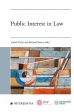 The Concept of Public Interest.