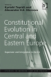 Dumbrovsky, T., Constitutional Pluralism and Judicial Cooperation in the EU after the Eastern Enlargements: A Case Study of the Czech and Slovak Courts.