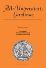Dumbrovsky, T., Suverenita a federalismus v evropské a americké integraci: doktrína interpozice Ústavního soudu ČR..