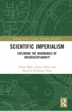Is the behavioral approach a form of scientific imperialism? An analysis of law and policy.