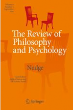 The Institutional Consequences of Nudging: Nudges, Politics, and the Law.