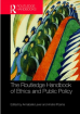 The ethics of behavioural public policy. Lepenies, R. and Małecka, M., 2019. In: The Routledge Handbook of Ethics and Public Policy (pp. 513-525). Routledge..