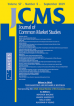 New Article published in Annual Review of Journal of Common Market Studies: A Decade of Crisis.
