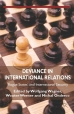 Theorizing Deviance in International Relations: 'Rogue states' in international security.
