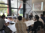 Invited Speaker, Seminar Series, Institute for Comparative Federalism, at EURAC, in Bozen/Bolzano, Südtirol, Italia.