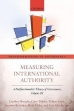 Measuring International Authority.