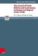 The Council of Trent: Reform and Controversy in Europe and Beyond (1540-1700), volume 2: Between Bishops and Princes.