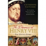 Divorce of Henry VIII: paperback out February 2013.